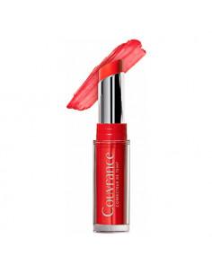 Couvrance Baume embellisseur lèvres SPF20. 3g Rouge éclat
