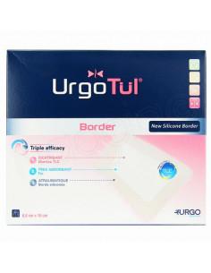 UrgoTul Border Pansement Hydrocellulaire Adhésif TLC 6