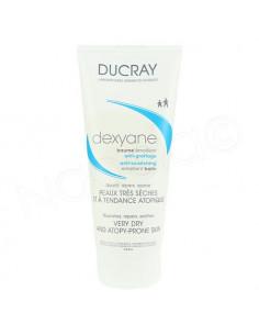 Ducray Dexyane Baume Emollient Anti-grattage 200 ml