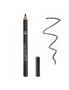 Avril Crayon Yeux Bio. 1g Noir