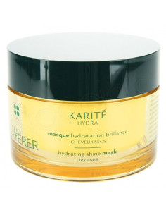 René Furterer Karité Hydra Masque Hydratation Brillance Cheveux Secs 200 ml