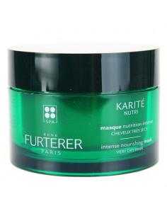 René Furterer Karité Nutri Masque Nutrition Intense Cheveux très secs 200 ml