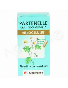 Arkogélules Partenelle bien-être prémenstruel 45 gélules 16 g