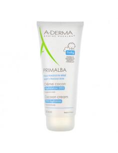 Aderma Primalba Crème Cocon hydratation 24h Visage et Corps 200ml