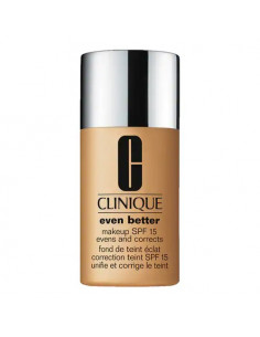 Clinique Even Better Fond de Teint Eclat SPF15. 30ml CN 10 Alabaster
