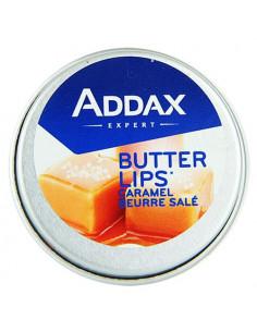 Addax Butter Lips. 8g Caramel beurre salé