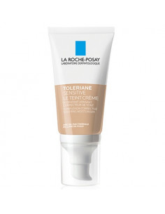 La Roche Posay Tolériane Sensitive Le Teint Crème. 50ml Medium