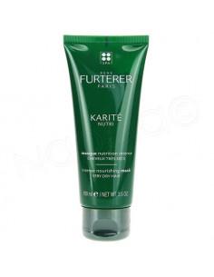 René Furterer Karité Nutri Masque Nutrition Intense Cheveux très secs 100 ml
