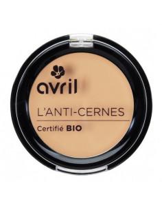 Avril Anti-cernes Bio. 2