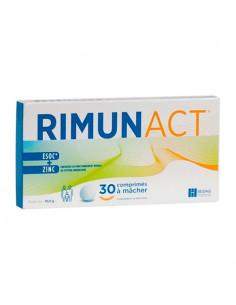 Rimunact. Comprimés à mâcher Boite 30 comprimés