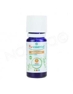 Puressentiel Huile Essentielle Ravintsara BIO Cinnamomum camphrea à Cinéole 30ml