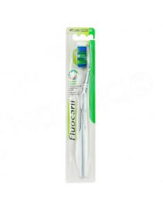 Fluocaril Complète brosse à dents Médium Gris