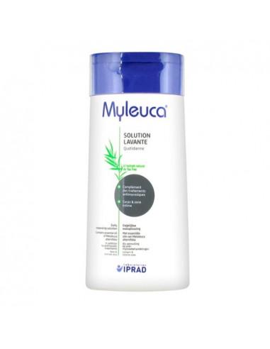 MYLEUCA Solution lavante douce