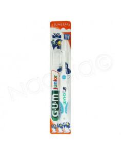 Gum 215 Brosse à dents Junior 7-9 ans