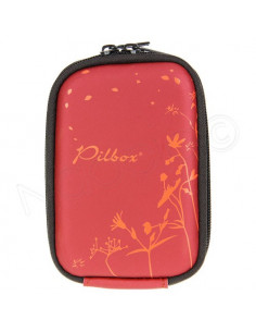 Pilbox Pocket