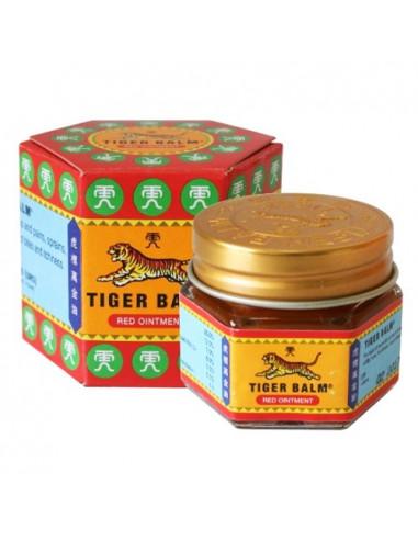 Tiger Balm Rouge Baume du Tigre