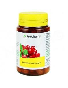 ARKOGELULES Cranberryne Inconfort Urinaire. Flacon de 45 - ACL 4507138