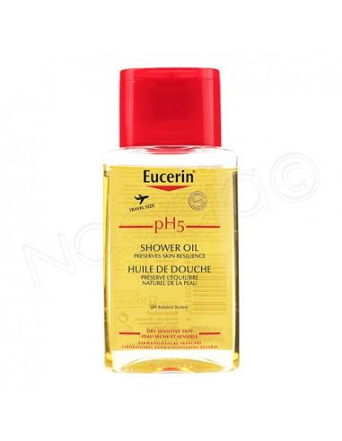 Eucerin pH5 Huile de douche Peau Sèche & Sensible
