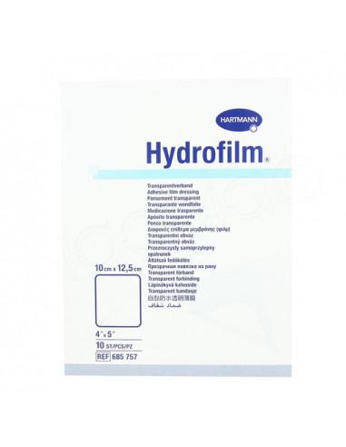 Hydrofilm Pansement Transparent
