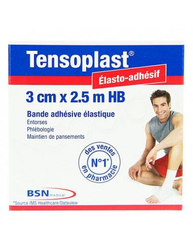 Tensoplast HB Bande adhésive
