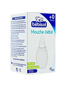 Bébisol Mouche-bébé Poire dès la naissance. x1