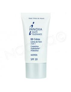 Innoxa BB Crème de Teint 3en1 SPF20. Tube 30ml