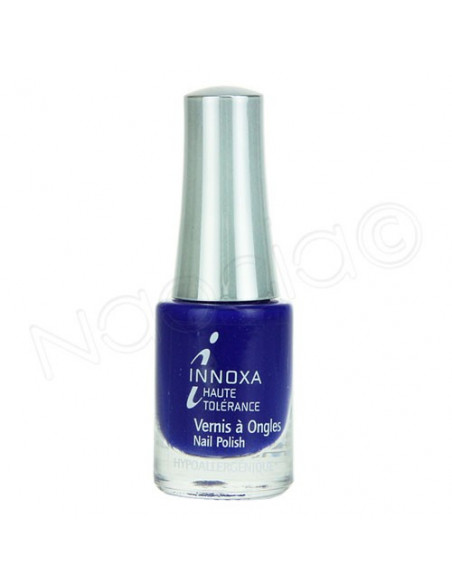 Innoxa Vernis à Ongles - Nouvelle Collection Automne/Hiver 2012