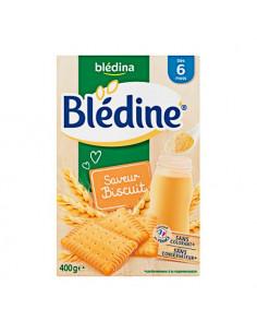 Blédina Blédine Céréales Instantanées dès 6 mois. 400g