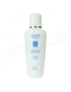 Eye Care Emulsion démaquillante yeux. Flacon 125ml