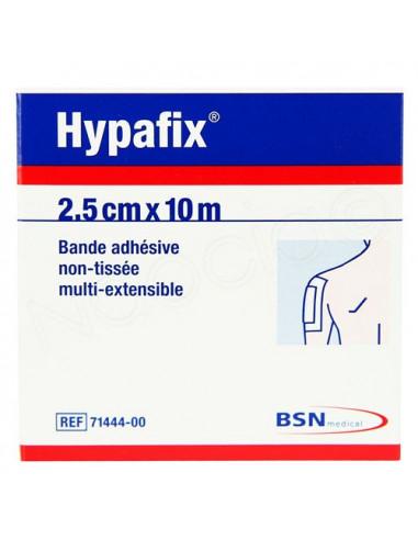 Hypafix. Bande adhésive non tissée multi-extensible