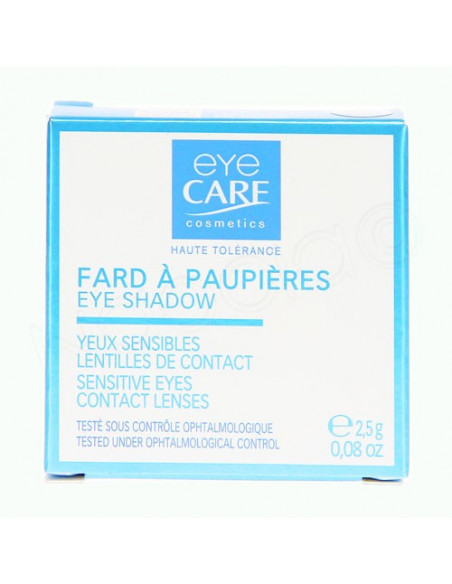 Eye Care Fard à Paupières. 2
