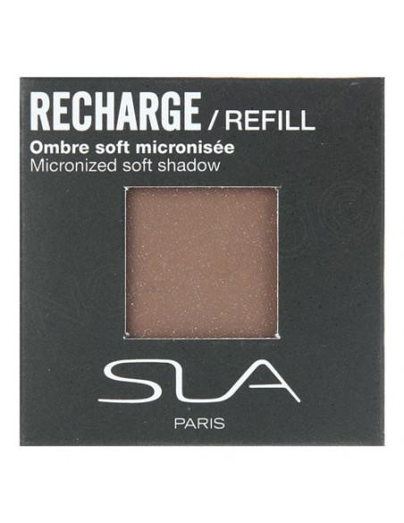 SLA Ombre à paupières Soft Micronisée - Recharge 35mm de diamètre
