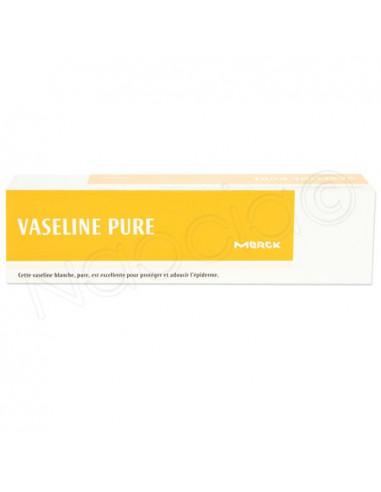 Merck Vaseline Pure