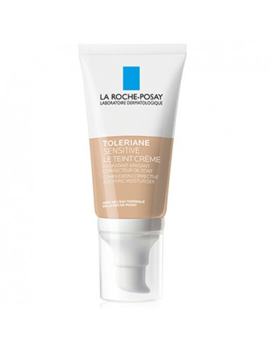 La Roche Posay Tolériane Sensitive Le Teint Crème. 50ml