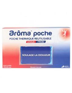 Arôma Poche Thermique Réutilisable Chaud/Froid