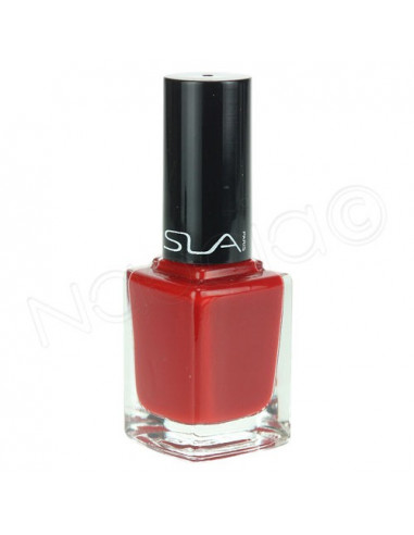SLA Vernis à Ongles Color Extrem - Etape 12. Flacon 10ml