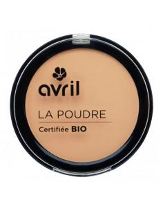 Avril Poudre Compacte Bio. 7g
