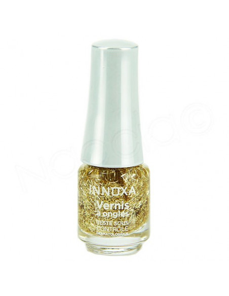 Innoxa Vernis à Ongles Collection Ongles en Fête. 3
