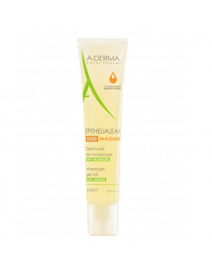 Aderma Epitheliale A.H Duo Massage Gel-huile Anti-marques