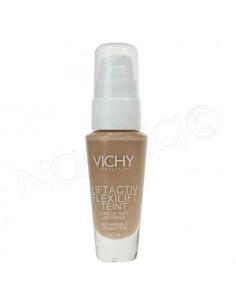Vichy Liftactiv Flexilift Teint Fond de Teint Anti-Rides. Flacon pompe de 30ml