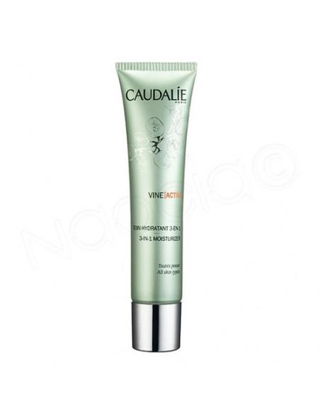 Caudalie VineActiv Soin Hydratant 3en1. 40ml