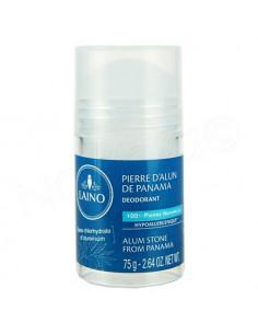 Laino Déodorant Pierre d'Alun 100% naturel