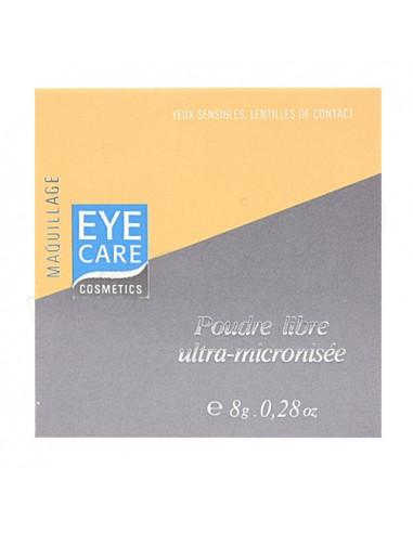 Eye Care Poudre Libre Ultra-Micronisée 8g