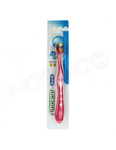 Fluocaril Brosse à dents Kids 2 à 6 ans