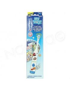 Spinbrush My Way! Brosse à Dents à piles pour Enfant