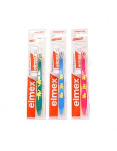 ELMEX Brosse à dents Enfant...