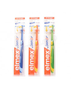 ELMEX Brosse à dents inter...