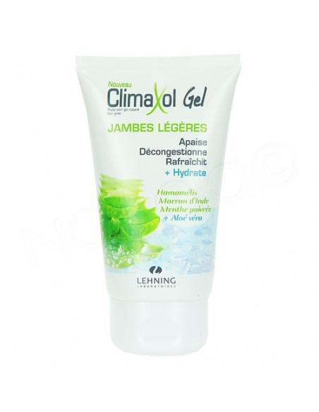 Lehning Climaxol Gel Jambes Légères. 125ml