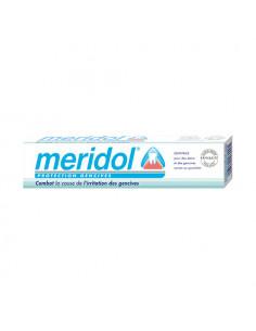 Méridol dentifrice Soin Gencives Irritées Tube de 75ml Méridol - 1