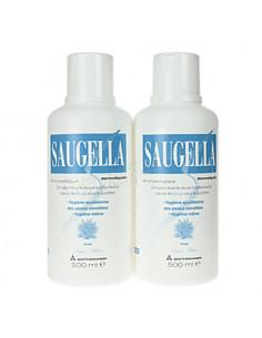 Offre spéciale SAUGELLA...